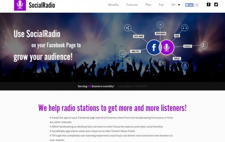 radex-media-social-webdesign-socialradio